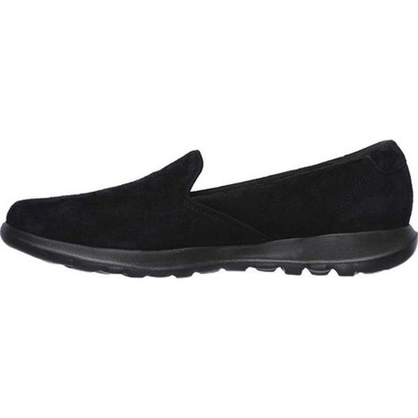 Shop Skechers Women's GOwalk Lite Glam Slip On Walking Shoe