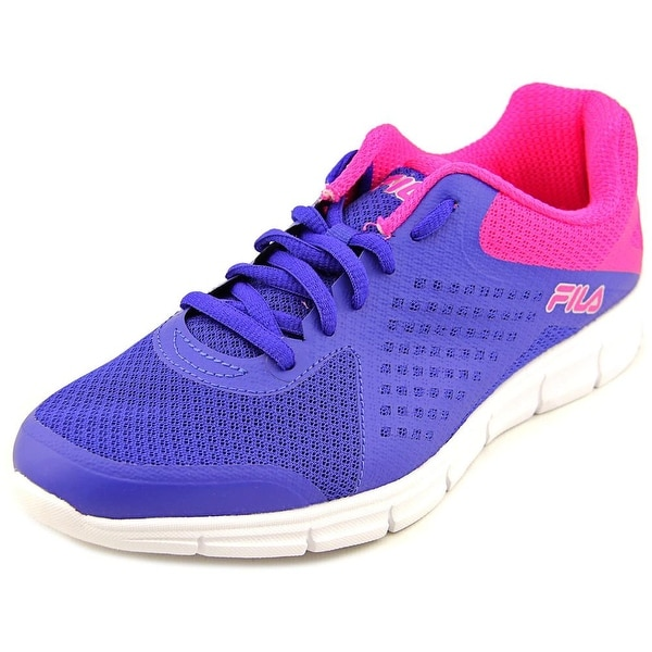 Fila Aspect Energized Women Round Toe Synthetic Running Shoe