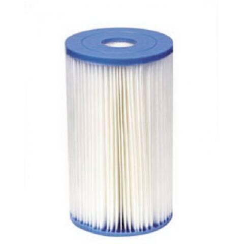 "Intex 29005E Swimming Pool Filter Cartridge, Type ""B"""