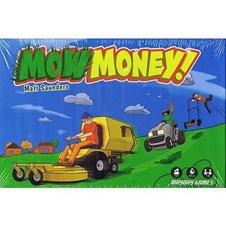 Mayday Games Mow Money