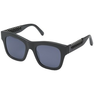 Sc0011S 006 Women'S Grey Frame Sunglasses With Grey Lenses
