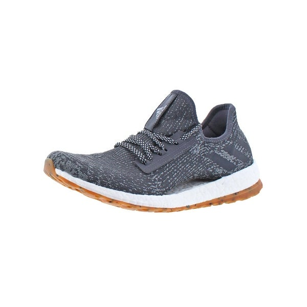 Adidas Womens PureBOOST X ATR Running Shoes Lace-Up Athletic - 11 medium (d)