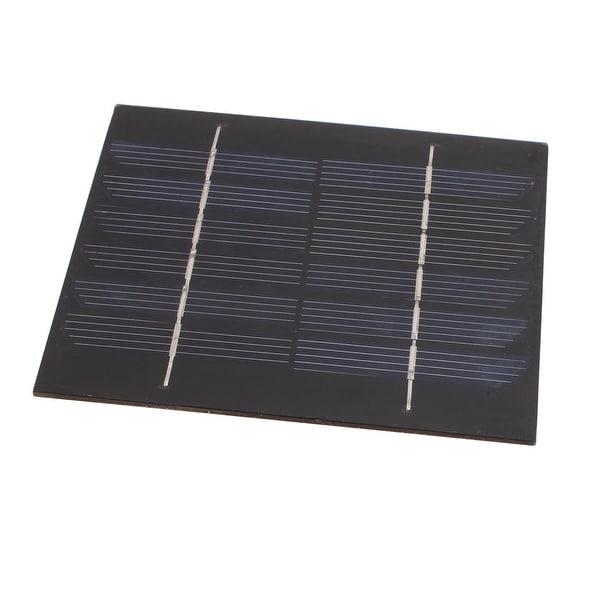 132mmx114mm 6 Volts 150mA Mini Monocrystalline Solar Cell Panel Module