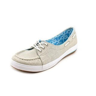 Keds Shine Round Toe Canvas Sneakers