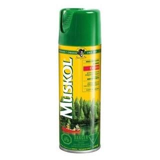 Muskol Insect Repellent 170g Aerosol Spray