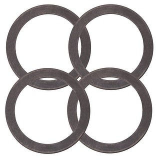 Four Quality New Oster Blender Replacement Rubber Gaskets
