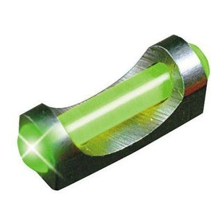 Truglo Fat Bead 6-48 Universal Replacement Shotgun Sight - Green Shotgun Bead Replacement
