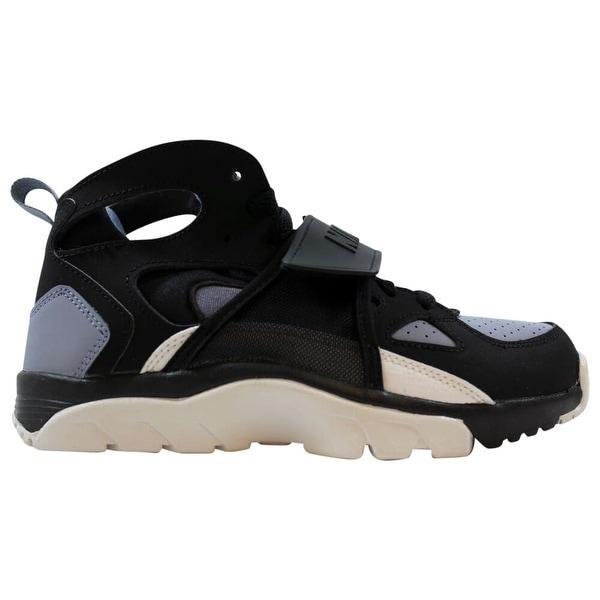 Shop Nike Trainer Huarache Black/White