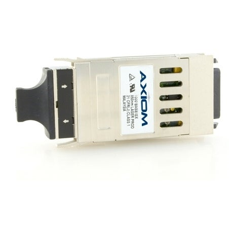 Axion 10017-AX Axiom 10017-AX GBIC Module for Extreme Networks - 1 x 1000Base-ZX1 Gbit/s