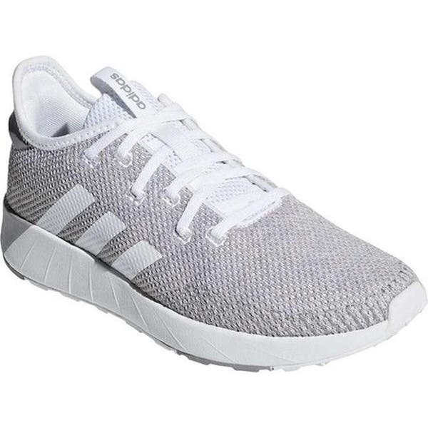 new lower prices lowest price competitive price Shop adidas Women's Questar X Byd Sneaker Ice Purple/White/Light ...