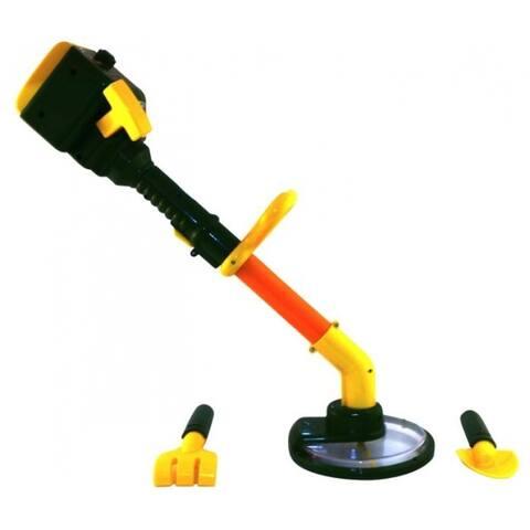 John Deere 46641 Kids Lawn & Garden Toy Set, Age 18 Months+