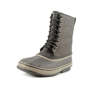 Sorel 1964 Premium T Round Toe Leather Snow Boot