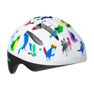 Lazer Bob Child/Youth Cycling Helmet - Toddler (46-52 cm)