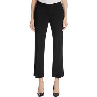 Elie Tahari Womens Harper Dress Pants Wool Classic Fit (3 options available)