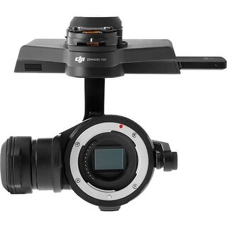 DJI Zenmuse X5R RAW Camera and 3-Axis Gimbal (Open Box)