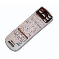 Epson Projector Remote Control:  PowerLite 1751, 1761W, 1771W, 1776W