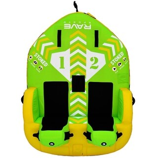 Rave sports rave #stoked towable 02644