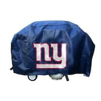 New York Giants Grill Cover Deluxe