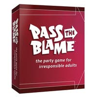 Pass the Blame Party Game - multi