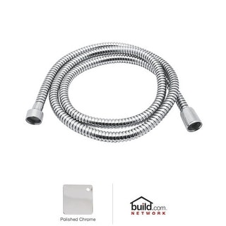 "Rohl A40/1 Bossini 59"" Hand Shower Hose"