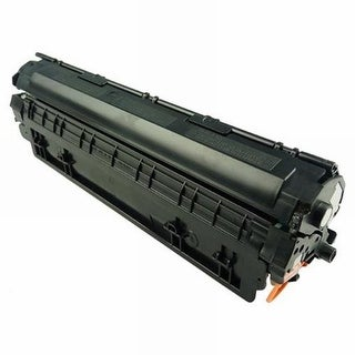 Verbatim Hp Ce278a Remanufactured Laser Toner Cartridge, Black 97702