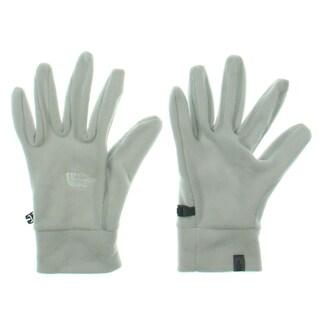 The North Face Womens Glacier Gloves Signature Solid - L