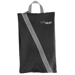 Lite Gear Travel Shoe Bag Lightweight and Packable