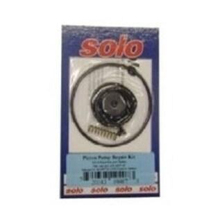 Solo 0610407-K Piston Pump Repair Kit