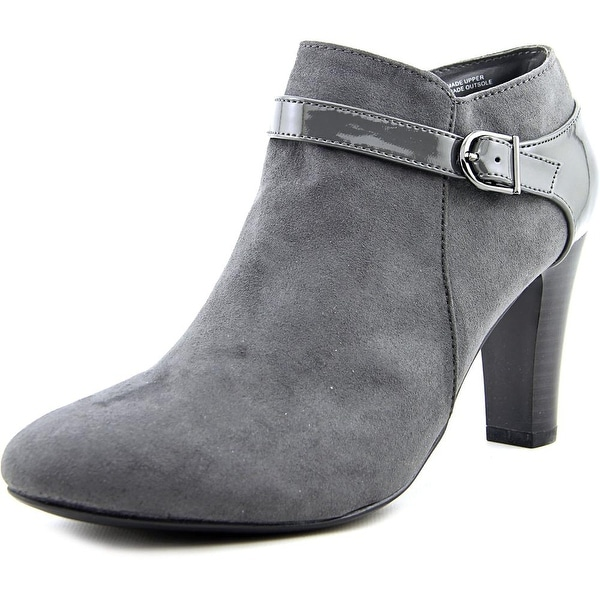 Karen Scott Nikie Grey Boots