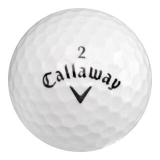 100 Callaway Mix - Mint (AAAAA) Grade - Recycled (Used) Golf Balls
