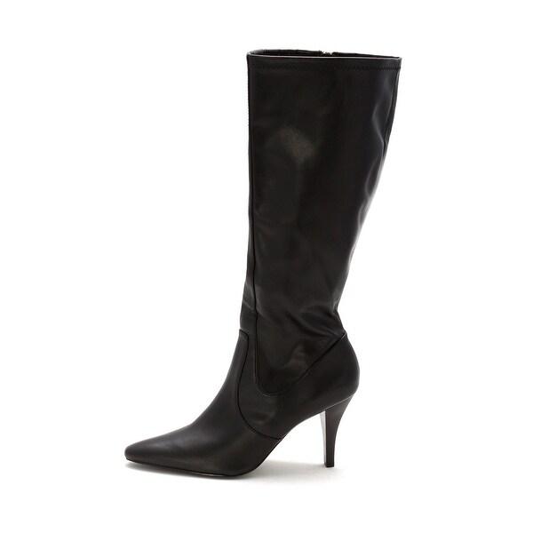 Alfani Womens KELLEN Pointed Toe Knee High Fashion Boots - 8.5
