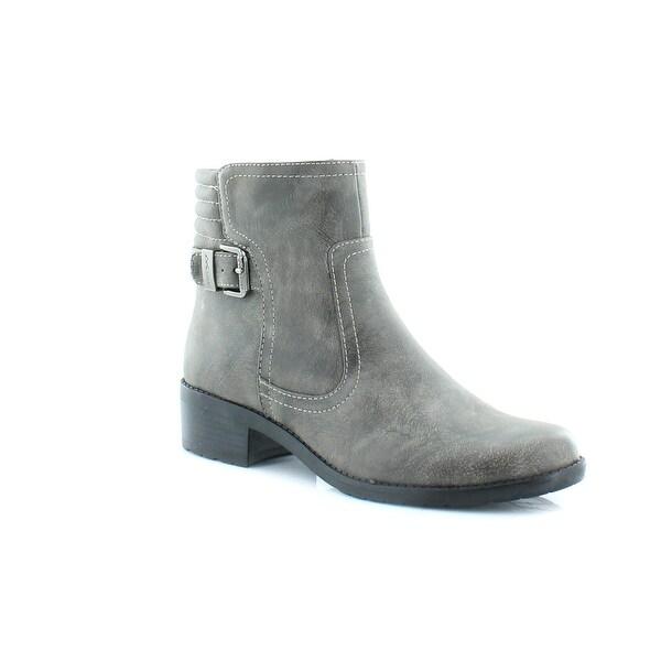 Anne Klein Sport Lanette Women's Boots Taupe