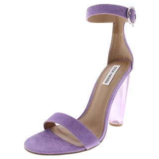 12958015098 Purple Steve Madden Women s Shoes