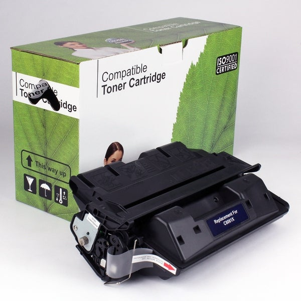 Value Brand replacement for HP 61X C8061X Toner (10,000 Yield)