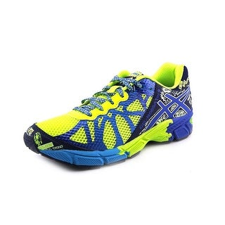Asics Gel Noosa Tri Round Toe Canvas Sneakers