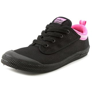 Volley International Round Toe Canvas Sneakers