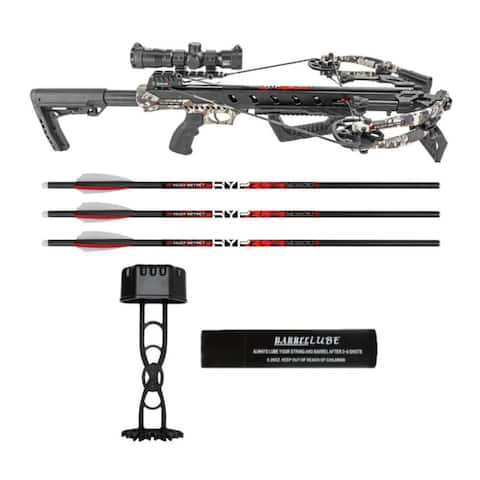 Killer Instinct SPEED 425 FPS Crossbow Package
