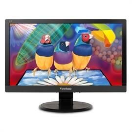 ViewSonic LCD VA2055SM LED Backlight 19.5inch Full HD 25ms 3000:1 1920x1080 VGA/DVI Retail