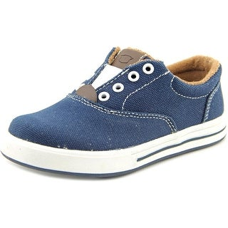 Florsheim Flipside Ox Round Toe Canvas Sneakers