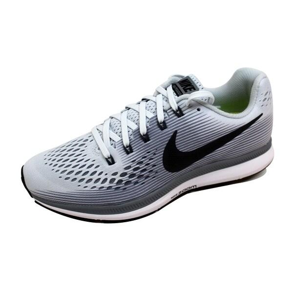 Nike Women's Air Zoom Pegasus 34 Pure Platinum/Anthracite 880560-010