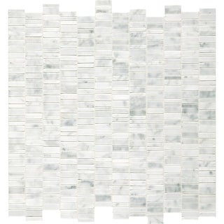 Daltile M1RANDMSP Marble Collection - Random Mosaic Multi-Surface Tile - Varied