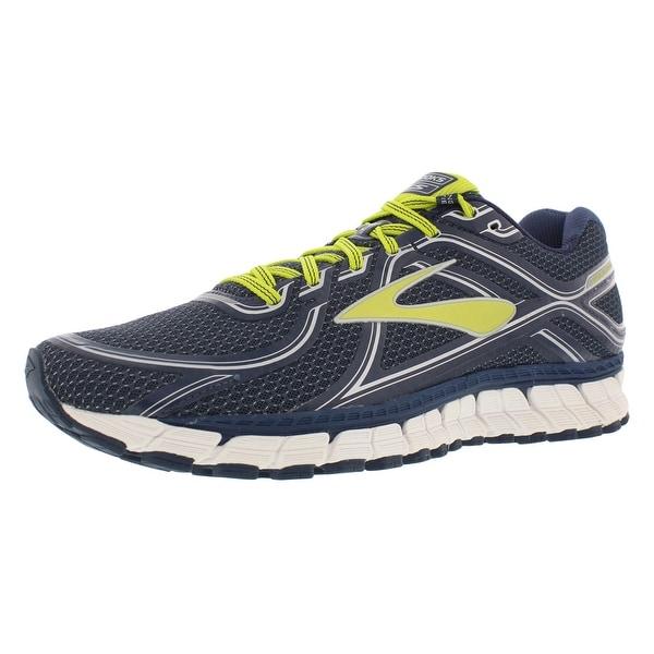 Brooks Adrenaline 16 Running Men's Shoes - 8 d(m) us