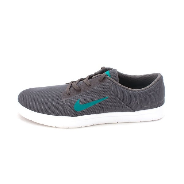 Nike Mens sb portmore ultralight m Low Top Lace Up Running Sneaker - 12