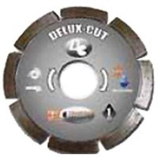 "Diamond Products 22785 Universal Segmented Saw Blade, 7"" x .090"""