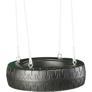 Swing N Slide Classic Tire Swing NE 4539 Unit: EACH