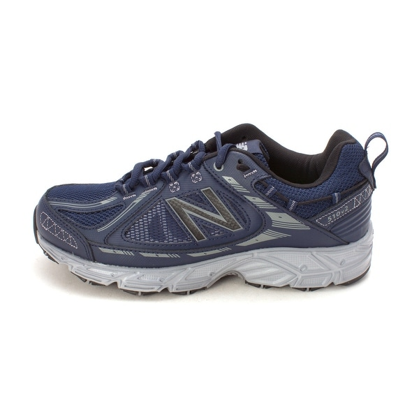 New Balance Mens MT510 Low Top Lace Up Trail Running Shoes - 8