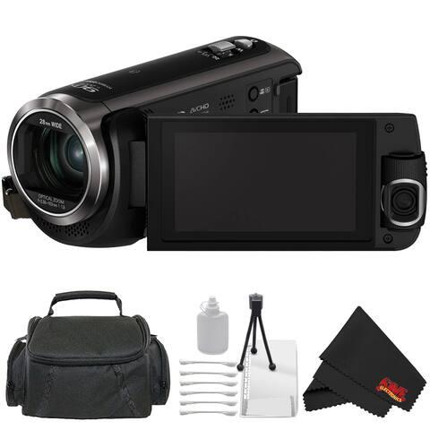 Panasonic HC-W570 HD Camcorder Bundle