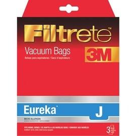 3M Eureka J Vacuum Bag