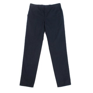 Link to Polo Ralph Lauren Mens Chino Pants Blue 38x34 Flat-Front Straight Leg Similar Items in Big & Tall