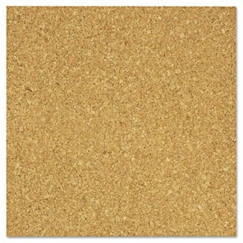 DDI 2268830 Board Dudes Cork Tile Boards 4 Pack Case of 4